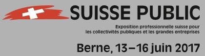 Suisse Public à BERNEXPO